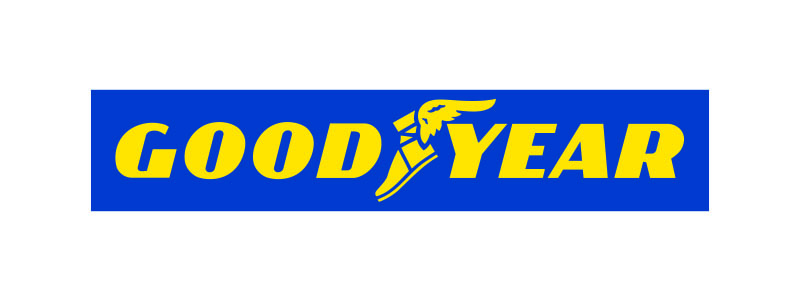 Logo - Goodyear